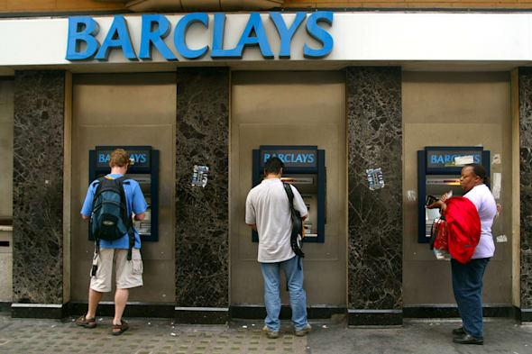 Barclays Bank Financial Results Due