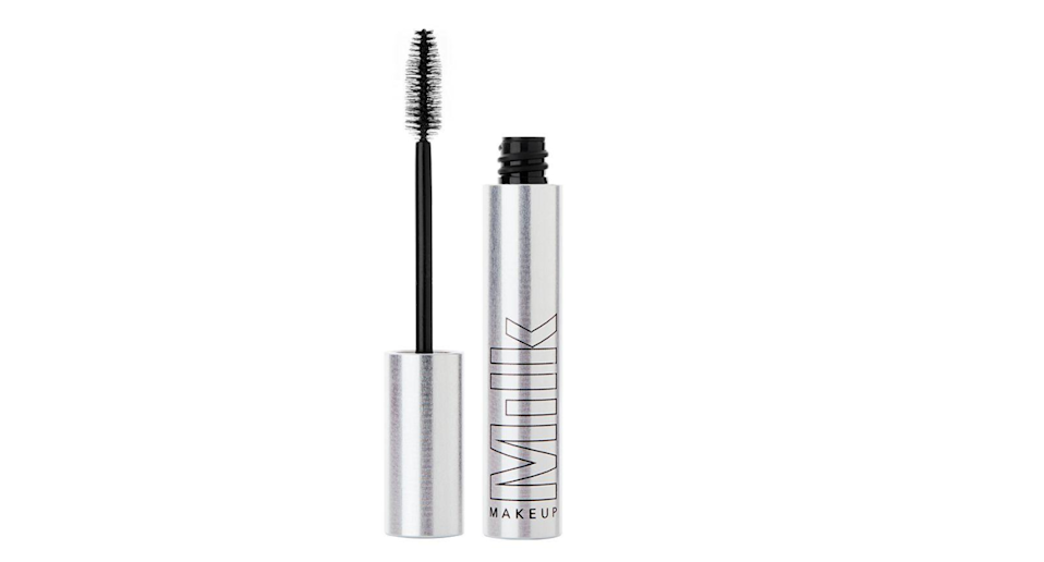KUSH high volume mascara from Milk Makeup