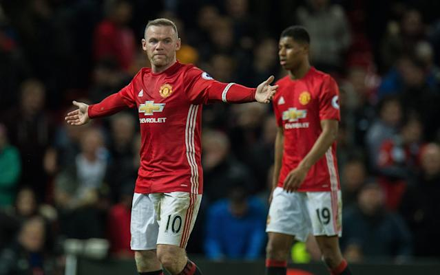 <span>Phil Jones has backed the character within United's squad</span> <span>Credit: epa </span>
