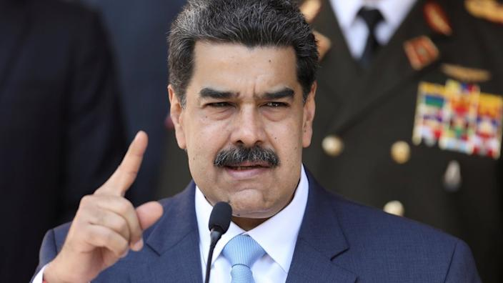 Venezuela claims to have been exposed to the invasion attempt