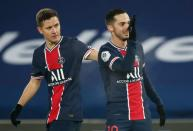 Ligue 1 - Paris St Germain v Brest
