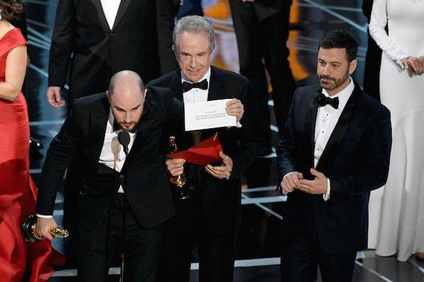 471c709b5771 Here's What the Oscars Have Done to Avoid Another Envelope Disaster