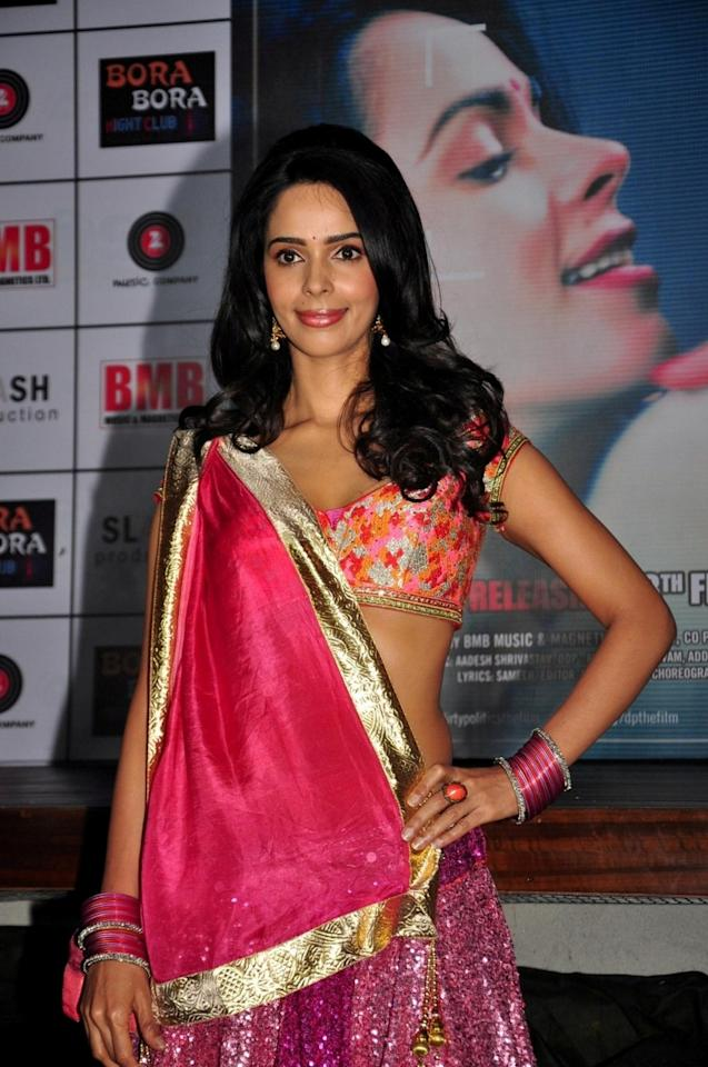 Dirty politics Controversy and Mallika Sherawat go hand in hand. Her semi-nude avatar on the film's poster was reason enough for Dirty Politics to fall into the pit of trouble.