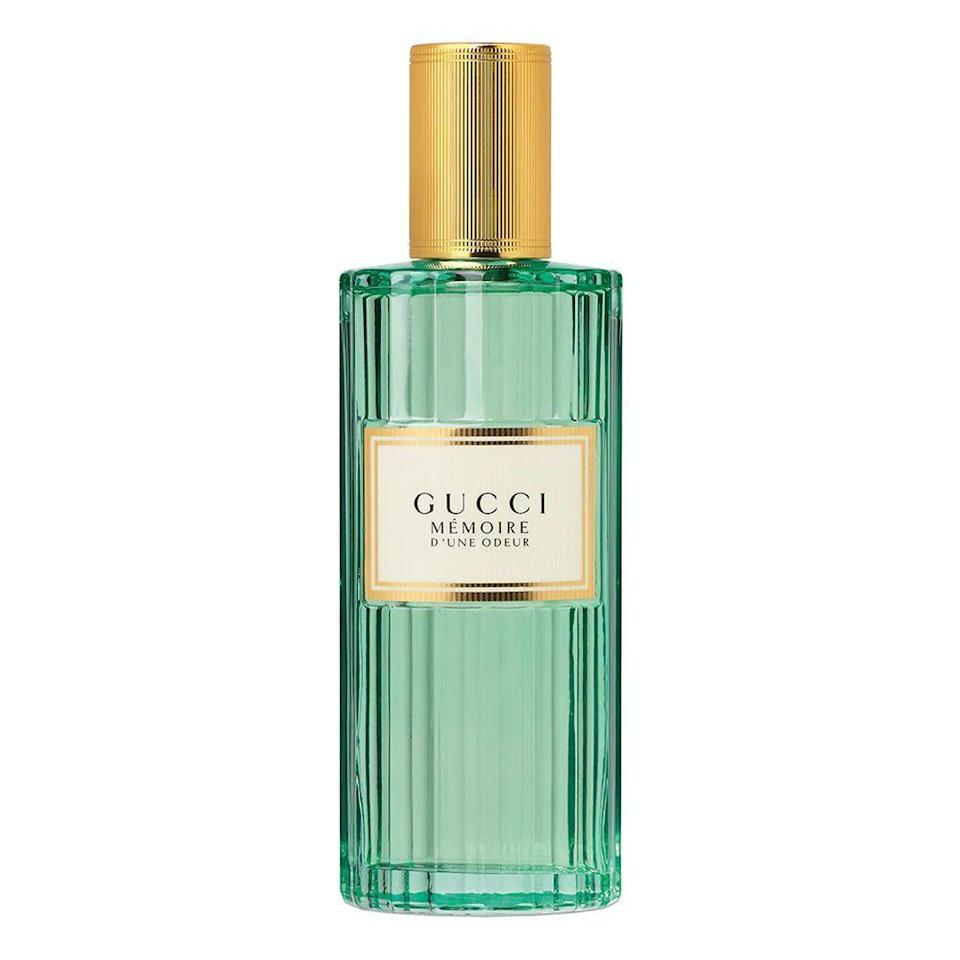 "<p><strong>Gucci</strong></p><p>sephora.com</p><p><strong>$120.00</strong></p><p><a href=""https://go.redirectingat.com?id=74968X1596630&url=https%3A%2F%2Fwww.sephora.com%2Fproduct%2Fmemoire-eau-de-parfum-for-her-P448480&sref=https%3A%2F%2Fwww.bestproducts.com%2Fbeauty%2Fg34275710%2Ffall-perfumes-fragrances%2F"" rel=""nofollow noopener"" target=""_blank"" data-ylk=""slk:Shop Now"" class=""link rapid-noclick-resp"">Shop Now</a></p><p>Deemed by Harry Styles as a scent that's similar to the smell of <a href=""https://www.thecut.com/2019/08/harry-styles-gucci-scent-smells-like-joan-didions-house.html"" rel=""nofollow noopener"" target=""_blank"" data-ylk=""slk:&quot;Joan Didion's house,&quot;"" class=""link rapid-noclick-resp"">""Joan Didion's house,""</a> Gucci's Mémoire d'une Odeur is a complete fragrance breakthrough in perfumes for its rich, herbal aroma that evokes a clear memory for just about anyone that whiffs it. </p><p>This unisex fall perfume has notes of sandalwood, cedarwood, Roman chamomile to give you the nostalgic autumn warmth you crave.</p>"