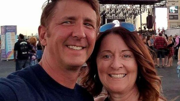 PHOTO: Denise Burditus, one of the people killed in Las Vegas after a gunman opened fire, Oct. 1, 2017, at a country music festival. (Facebook)