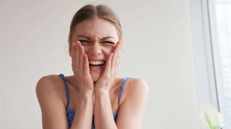 #HealthBytes: These health benefits of laughter are scientifically proved