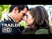 """<p><strong>Release date: August 16th in cinemas</strong></p><p> Adapted from the book of the same name by Jojo Moyes comes the romantic film of the year.</p><p>Featuring a star-studded cast including Shailene Woodley, Clalum Turner, Felicity Jones and Joe Alwyn, the film follows Jennifer (Woodley), who wakes up from an unfortunate event with no memory of her life of husband. She struggles with her uneventful surroundings until she finds a mysterious love note indicating she has a secret lover out there somewhere.</p><p>Meanwhile, we're propelled to the future where whip-smart journalist Ellie (Jones) discovers the love letters and becomes enthralled by the story as she pieces the letters together. </p><p><a href=""""https://youtu.be/U6GlMNGx-EQ"""" rel=""""nofollow noopener"""" target=""""_blank"""" data-ylk=""""slk:See the original post on Youtube"""" class=""""link rapid-noclick-resp"""">See the original post on Youtube</a></p>"""