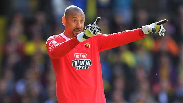 <p><strong>Number of penalties saved: 9</strong></p> <br><p>Despite saving the same amount of penalties as Green, the giant Brazilian has played more than 100 games less, although four of those penalty saves came in just two games, with Gomes becoming the only keeper in Premier League to have repeated such an achievement.</p> <br><p>First introduced in the English top flight by Tottenham Hotspur, Gomes' reputation has been restored with Watford, after what was an uncomfortable period in North London with the Lilywhites. </p>