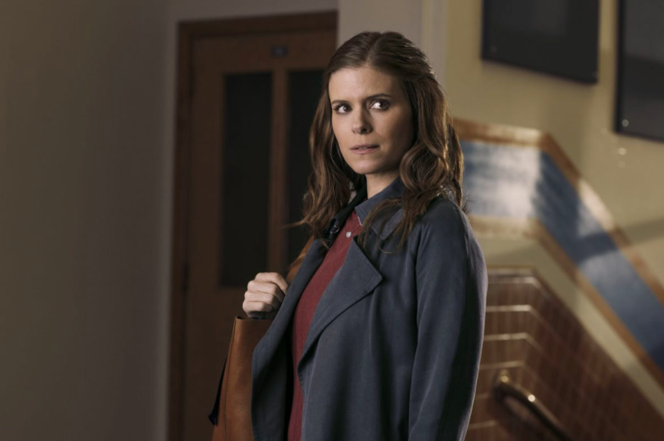 <p><strong>Catch up on all episodes now on BBC iPlayer</strong></p><p>Sultry drama starring House of Cards' Kate Mara, about a high school teacher who abuses her position of authority and starts a sexual affair with a student, changing the course of both of their lives forever.</p>