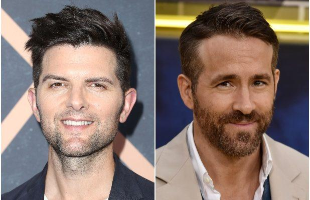 Adam Scott to Host Ryan Reynolds' ABC Game Show 'Don't'