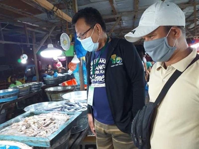 BFAR-Central Visayas urges LGUs to help fishermen, traders affected by Covid-19 pandemic