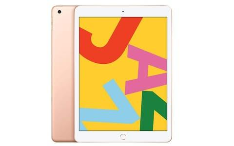 apple ipad black friday deal