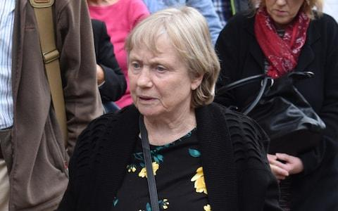 Mavis Eccleston has been cleared of murder and manslaughter - Credit: PA