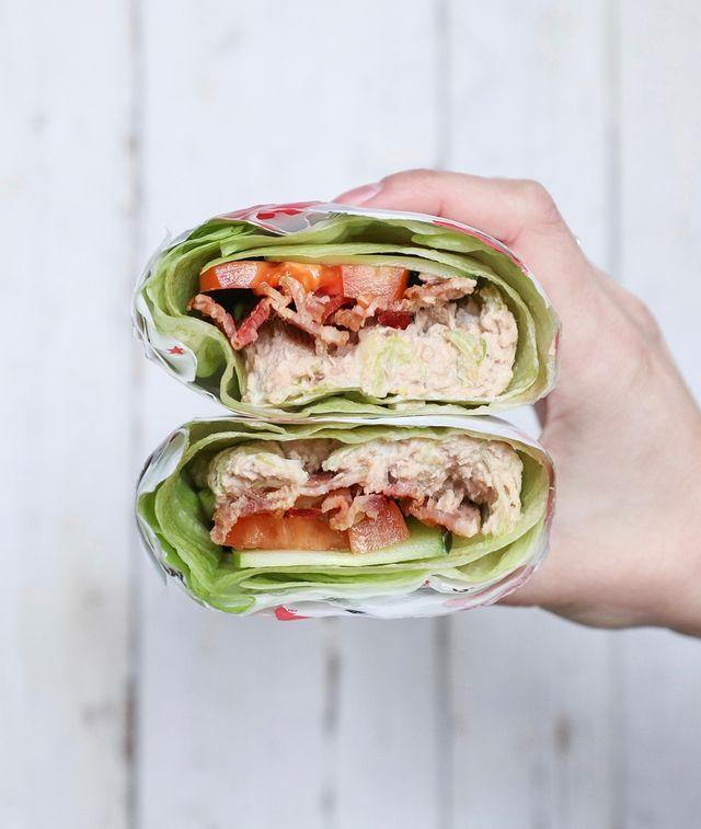"<p>Any sub can be made into an Unwich, meaning it can be wrapped in lettuce. With meats like turkey, bacon, and tuna salad and additions like low-carb veggies, and cheese, you can go on to customize your own keto-friendly sandwich from there (just be sure to check your final carb count!). </p><p><a href=""https://www.instagram.com/p/B6_F7gUAPzx/"" rel=""nofollow noopener"" target=""_blank"" data-ylk=""slk:See the original post on Instagram"" class=""link rapid-noclick-resp"">See the original post on Instagram</a></p>"