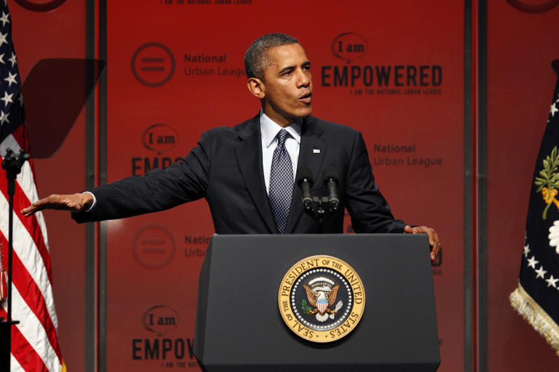 Republican ads woo disillusioned Obama voters