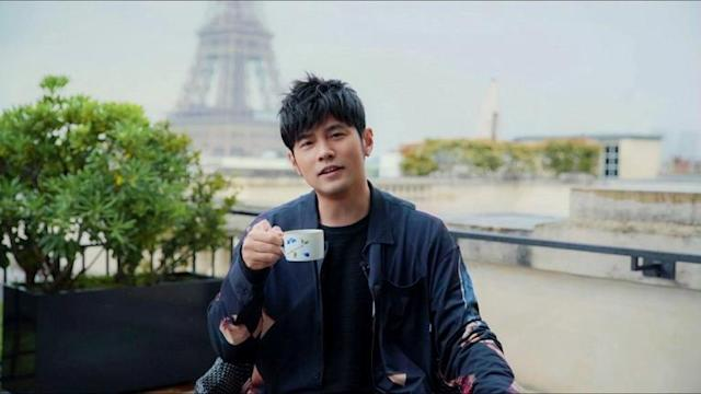 <p>Mandopop superstar Jay Chou's post on Facebook in which he calls for supporting the abused children went viral.(圖/Netflix提供|Courtesy of Netflix)</p>