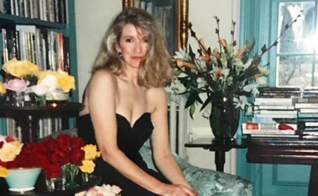 Martha Stewart is a knockout in sultry throwback photo: 'Wish it was taken last month!'