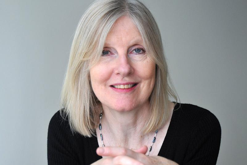 Thoughts on mortality: Helen Dunmore: Caroline Forbes