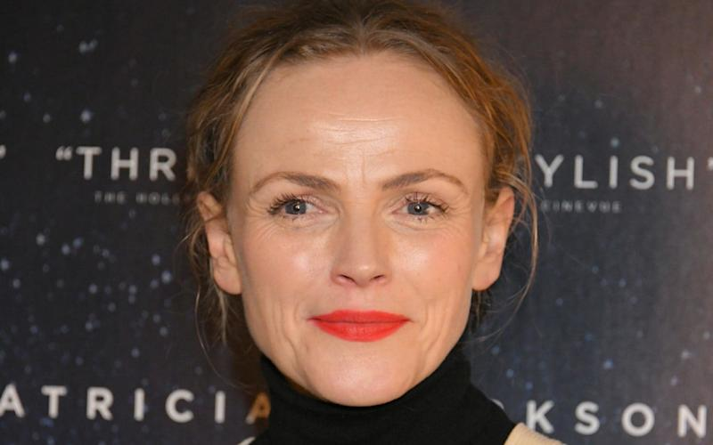 Maxine Peake is starring in a new play about IVF - WireImage