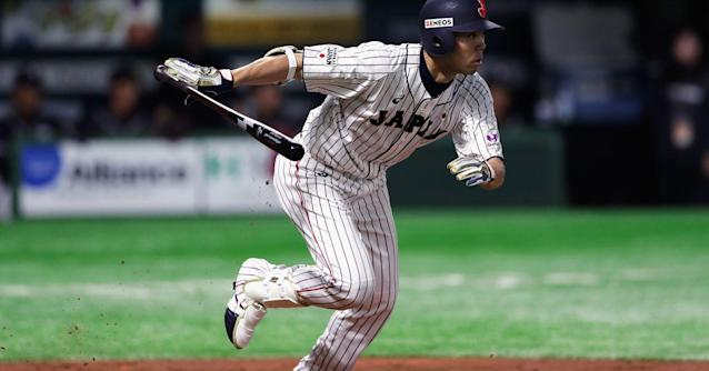 Should the Diamondbacks go after Shogo Akiyama?