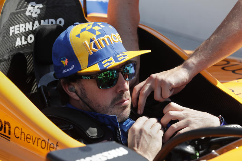 indy 500 qualifying - photo #21