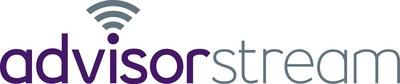 AdvisorStream is the only marketing platform fully partnered with the world's most credible and trusted publishers. The award-winning service helps financial advisors engage their clients and win prospects through timely, personalized and compliant investor communications. (CNW Group/AdvisorStream LTD.)