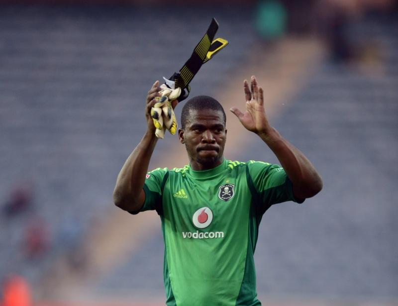 Former Orlando Pirates keeper Meyiwa murder now a cold case, says Rick Crouch