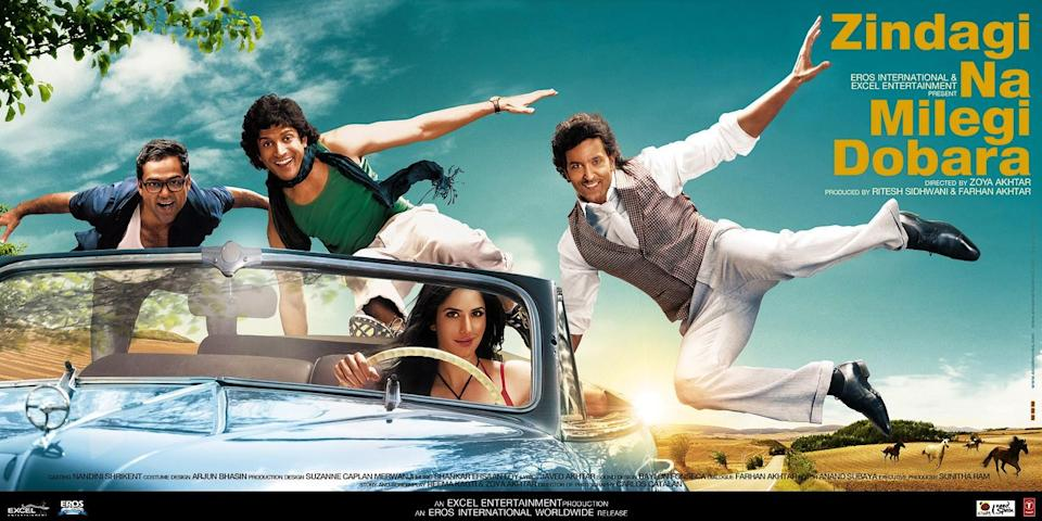 <p><strong>Budget</strong> – Rs 60 crore<br><strong>Box Office collections (in India)</strong> – Rs 90 crore nett </p>