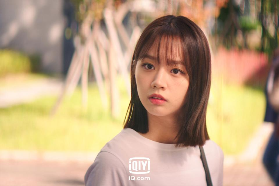 Hyeri in My Roommate Is A Gumiho. (Photo: iQiyi)