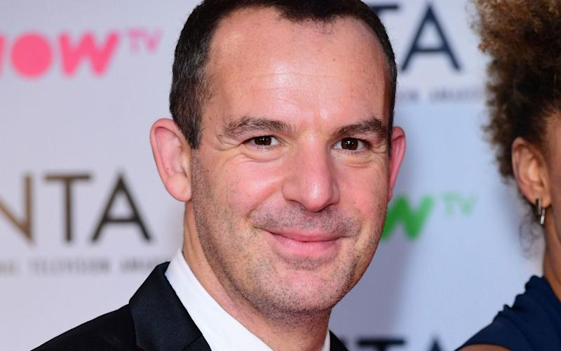 Martin Lewis is launching a High Court legal battle to