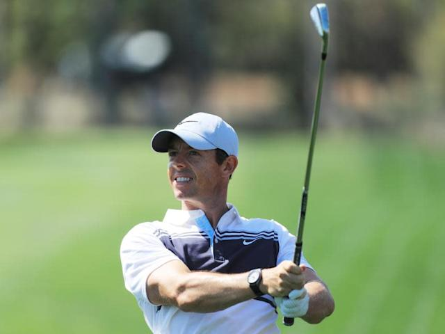 Rory McIlroy The PLAYERS Championship - Round One