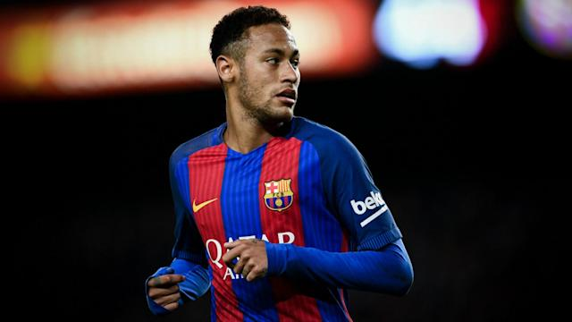 The coach will take charge of what looks set to be his final Clasico, but could well be without the star attacker as they line up for the crucial game