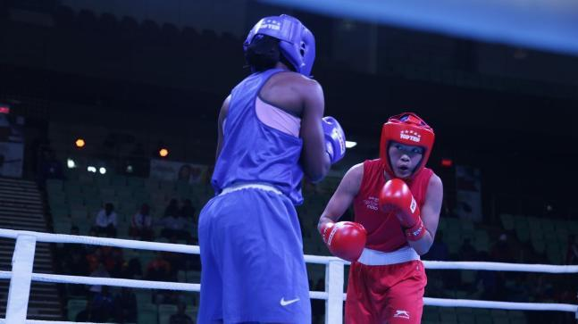 India are 12th in the all-time CWG medal list of boxing, having won five gold, nine silver and 14 bronze.
