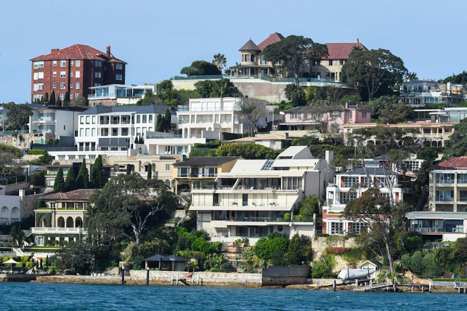 Edgewater, Point Piper.