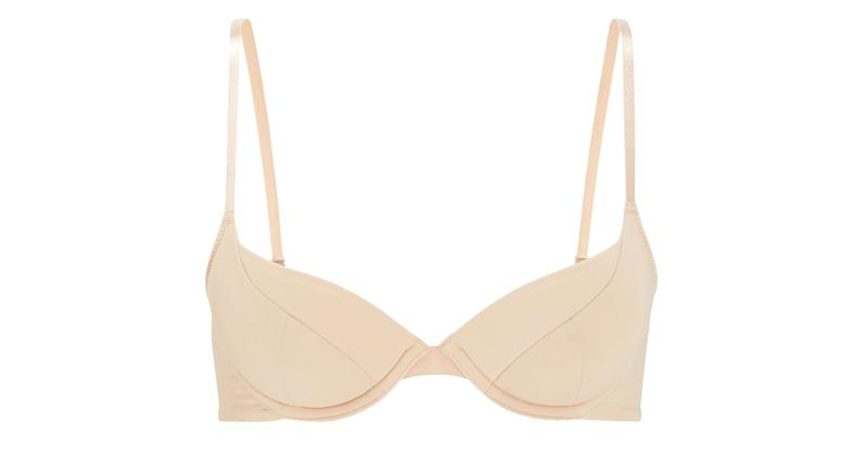 Gentle Support Tyra Push Up Plunge Bra