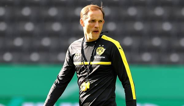 Bundesliga: Bei PSG: Thomas Tuchel will wohl Co-Trainer aus der Bundesliga