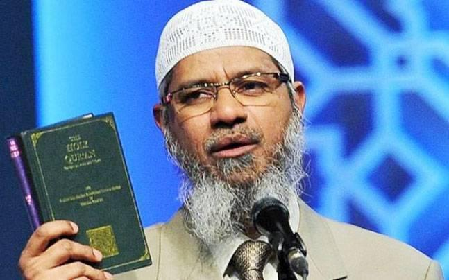 NIA court issues non-bailable warrant against Zakir Naik for promoting enmity