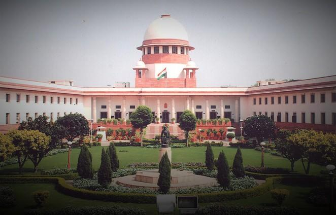Mismanagement And Controversy Beleaguer India's Chief Justice