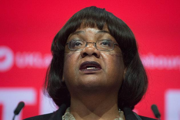 Police forces must ask themselves 'serious questions' about how harassment has been able to thrive, says Diane Abbott
