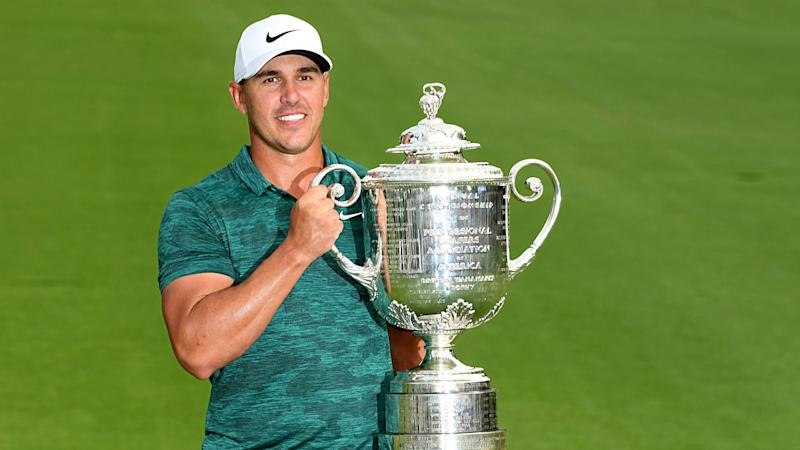 PGA Championship 2020 tee times, TV coverage, live stream & more to watch Sunday's Round 4
