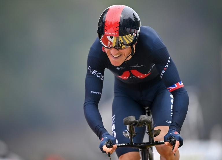 Geraint Thomas is one of the tips to win the 2021 Tour de France