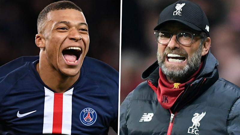 'Mbappe could become a king at Liverpool' – Klopp would be perfect for PSG star, says Sagnol