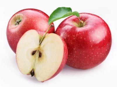 It's true: Apples can help you stay thin. (Thinkstock)