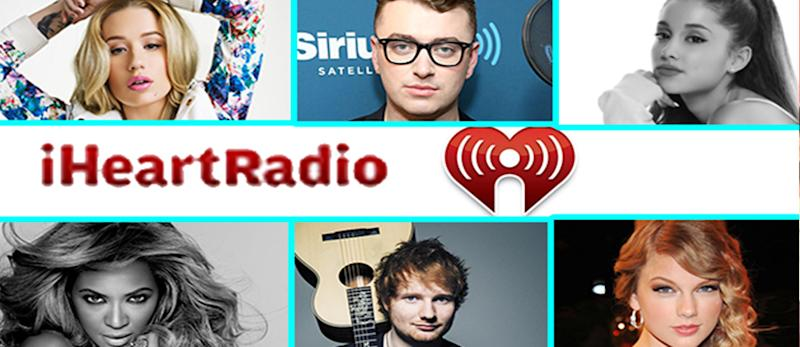 """The iheart Radio music awards nominations have been revealed. Sam Smith and Iggy Azalea topped the list with five nods each. Taylor Swift and Ariana Grande followed close behind with four apiece. The awards show will take place in LA on March 29 at 8 pm EST. So lets have a quick look at the iheart radio music awards 2015."""