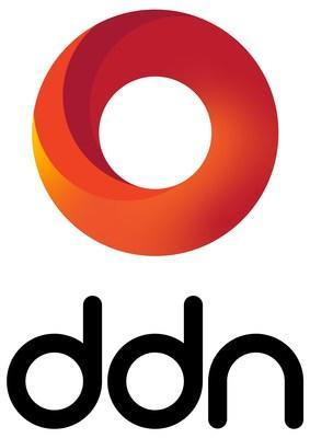 DDN is a premier provider of Artificial Intelligence and Data Management software and hardware solutions enabling Intelligent Infrastructure. (PRNewsfoto/DataDirect Networks (DDN))