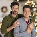 """<p>We can't believe it's taken this long to type these words, but Lifetime has finally produced its first-ever LGBTQ+ romance film. It's called <a href=""""https://tvline.com/2020/08/03/lifetime-first-lgbtq-christmas-movie/"""" rel=""""nofollow noopener"""" target=""""_blank"""" data-ylk=""""slk:The Christmas Setup"""" class=""""link rapid-noclick-resp""""><em>The Christmas Setup</em></a><em>,</em> and it's about a New York lawyer, his high school crush, and his meddling mother who uses the holidays to flex her matchmaking moxie. The movie is part of the network's <a href=""""https://www.mylifetime.com/christmas-movies-full-schedule"""" rel=""""nofollow noopener"""" target=""""_blank"""" data-ylk=""""slk:It's a Wonderful Lifetime"""" class=""""link rapid-noclick-resp"""">It's a Wonderful Lifetime</a> movie block that begins airing next month. Other films to note: <em>A Sugar & Spice Holiday,</em> a festive Asian-American tale, and <em>Christmas Unwrapped,</em> a Tiffany Haddish production.</p><p><strong>Look for it:</strong> December 12 on Lifetime</p>"""