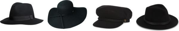 PFW Trend Guide: Hats