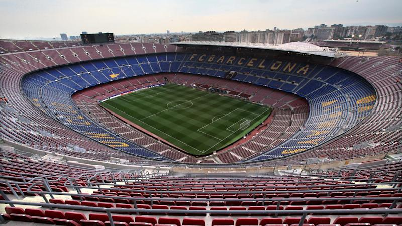 Club rugby record to fall in Barcelona