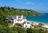 """<p>Set within 125 acres, the Carbis Bay Estate comprises the luxury <a href=""""https://go.redirectingat.com?id=127X1599956&url=https%3A%2F%2Fwww.booking.com%2Fhotel%2Fgb%2Fcarbis-bay-hotel.en-gb.html%3Faid%3D2070929%26label%3Dbest-luxury-family-hotels&sref=https%3A%2F%2Fwww.redonline.co.uk%2Ftravel%2Finspiration%2Fg504997%2Fbest-luxury-family-hotels%2F"""" rel=""""nofollow noopener"""" target=""""_blank"""" data-ylk=""""slk:Carbis Bay Hotel"""" class=""""link rapid-noclick-resp"""">Carbis Bay Hotel</a> with rooms, self-catering accommodation, lodges and suites set against its privately owned Blue Flag beach. With St Ives just a 25-minutes walk along the coastal path, it's perfect for soaking up the best of Cornwall. </p><p>At the Beach Club, there's family-friendly all day dining with a terrace overlooking the surf and children will love the kids' clubs running in the school holidays, which combine crafts at the main hotel and excursions on the beach. Little guests will adore the seal rescue project and parents will want to check out the spa and amazing restaurant to relax.</p><p><a class=""""link rapid-noclick-resp"""" href=""""https://go.redirectingat.com?id=127X1599956&url=https%3A%2F%2Fwww.booking.com%2Fhotel%2Fgb%2Fcarbis-bay-hotel.en-gb.html%3Faid%3D2070929%26label%3Dbest-luxury-family-hotels&sref=https%3A%2F%2Fwww.redonline.co.uk%2Ftravel%2Finspiration%2Fg504997%2Fbest-luxury-family-hotels%2F"""" rel=""""nofollow noopener"""" target=""""_blank"""" data-ylk=""""slk:CHECK AVAILABILITY"""">CHECK AVAILABILITY</a></p>"""