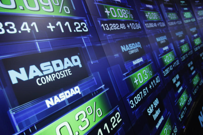 After Hour Stock Quotes Interesting Nasdaq Resumes Stock Trading After 3Hour Outage